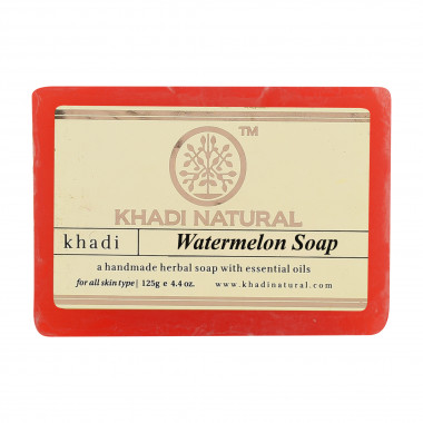 Herbal Watermelon Soap – Green Link Organics Shop Electronic City Bangalore
