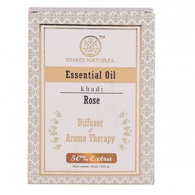 Rose - Pure Essential Oil